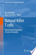 Natural Killer T cells