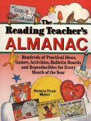 The Reading Teacher s Almanac