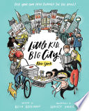 Little Kid  Big City   New York