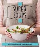 Super Soups Book PDF