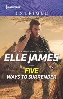Five Ways to Surrender Pdf/ePub eBook