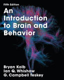 Cover of An Introduction to Brain and Behavior