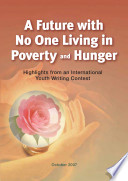 A Future With No One Living In Poverty And Hunger