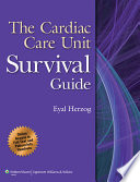 The Cardiac Care Unit Survival Guide Book PDF