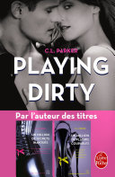 Playing Dirty (The Monkey Business, Tome 1) ebook