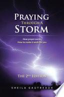 Praying Through A Storm