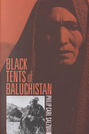 BLACK TENTS OF BALUCHISTAN
