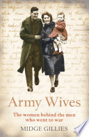 Army Wives Book