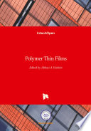 Polymer Thin Films Book PDF