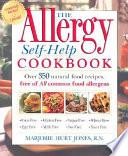 The Allergy Self Help Cookbook