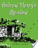 Andrew Henry s Meadow
