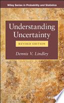 Cover of Understanding Uncertainty