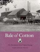 Bale O  Cotton