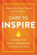 Dare to Inspire