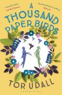 Pdf A Thousand Paper Birds