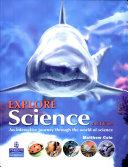 Explore Science  2e