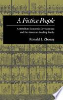 A Fictive People