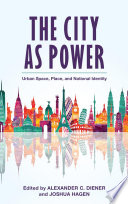 The City As Power