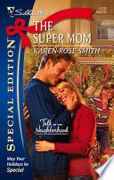 The Super Mom Book PDF