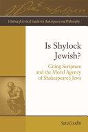 Is Shylock Jewish? [Pdf/ePub] eBook