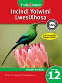 Books - Study & Master Incindi Yolwimi Lwesixhosa Ibanga Incwadi Yomfundi Le-12 | ISBN 9781107603417