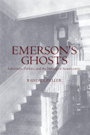 Emerson's Ghosts