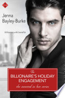 The Billionaire s Holiday Engagement
