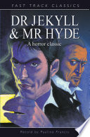Dr Jekyll and Mr Hyde image