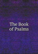 The Book of Psalms Pdf/ePub eBook