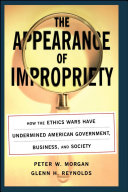 Appearance of Impropriety