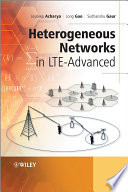 Heterogeneous Networks in LTE Advanced