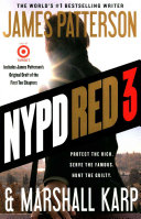 Nypd Red 3   Target Edition