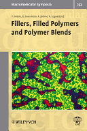Fillers Filled Polymers And Polymer Blends Book PDF