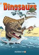 Dinosaurs #4 Pdf/ePub eBook