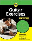 Guitar Exercises For Dummies Pdf/ePub eBook