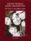 Gifted Woman Light Around You