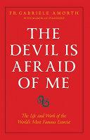 Pdf The Devil is Afraid of Me Telecharger