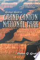 Geologic Guide to Grand Canyon National Park