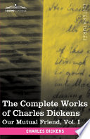 The Complete Works Of Charles Dickens In 30 Volumes Illustrated