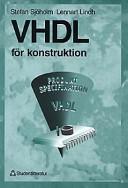 VHDL för konstruktion : [produktspecifikation VHDL]