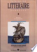 Patrimoine littéraire européen