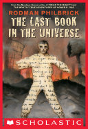 The Last Book in the Universe Book