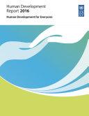 Human Development Report 2016 Pdf/ePub eBook