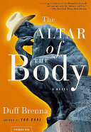 Pdf The Altar of the Body Telecharger