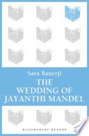 The Wedding Of Jayanthi Mandel Book PDF