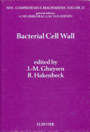Bacterial Cell Wall