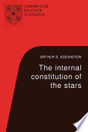 The Internal Constitution Of The Stars