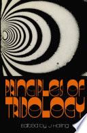 Principles of Tribology