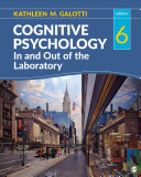 Cognitive Psychology In and Out of the Laboratory Pdf/ePub eBook