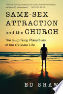 Same Sex Attraction and the Church